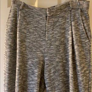 H&M Pants - Knit Trouser Pant